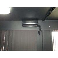 家庭用 エアコンカラー 半艶ブラック
